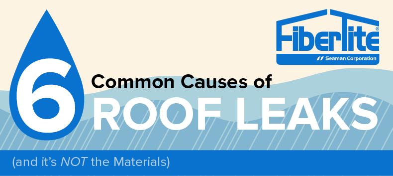 6 Common Causes Splash