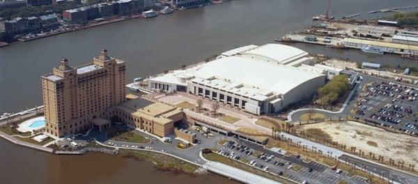Maritime Trade Center