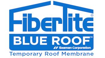 FiberTite Blue Roof