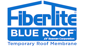 FiberTite Blue Roof