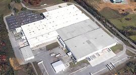 Rubbermaid, Inc. Maryville   Installed 1997 & 1997