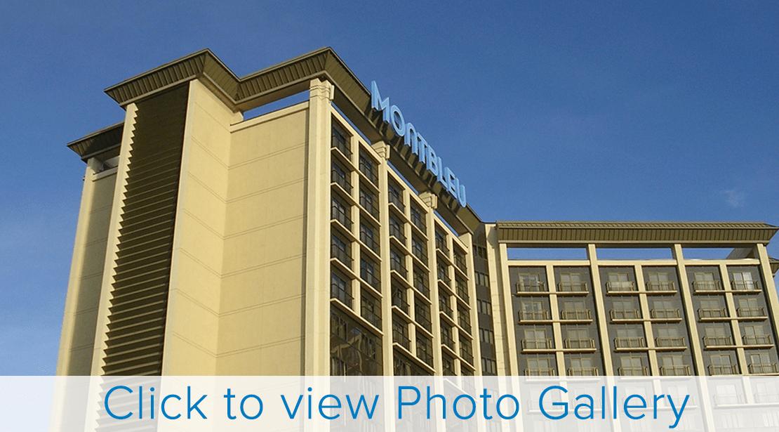 Mont Bleu Resort Casino & Spa | Installed November, 2006