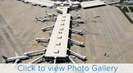 Sarasota Bradenton Airport | Installed April, 2012