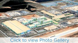 ThyssenKrupp Steel USA | Installed August, 2009