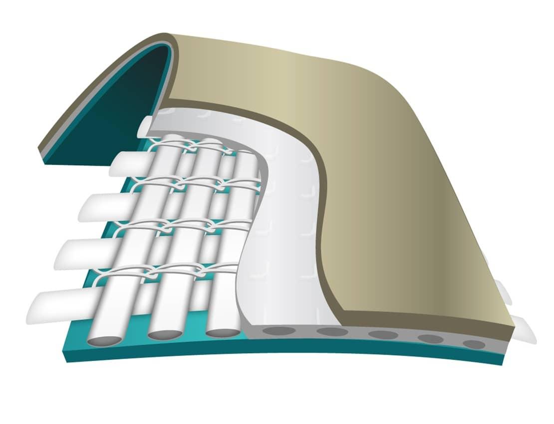 FiberTite Roofing Membrane