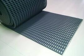FiberTite Walkway & Protection Materials