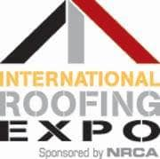 2016 International Roofing Expo