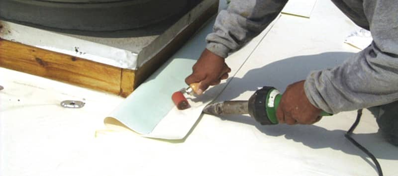 Maintaining A Roofing System Maintenance ...