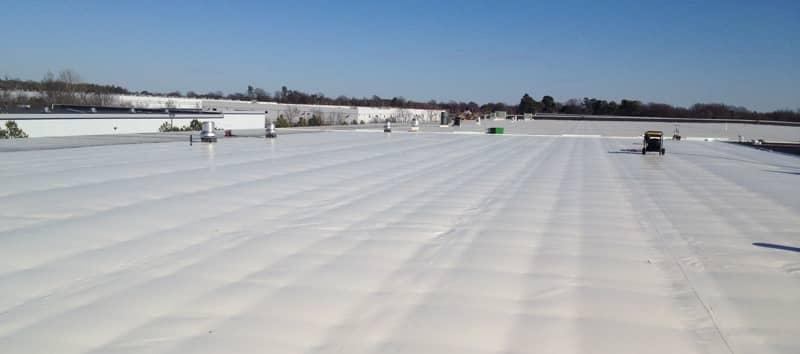 FiberTite Rhinobond Roofing System