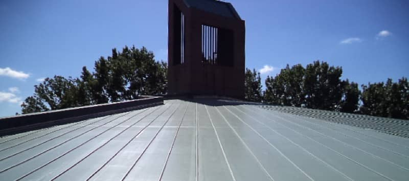 FiberTite Simulated Metal Roofing System