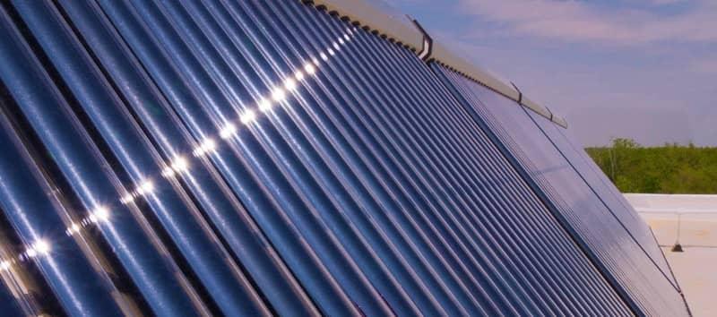 Solar Panel Installation at Kent State University