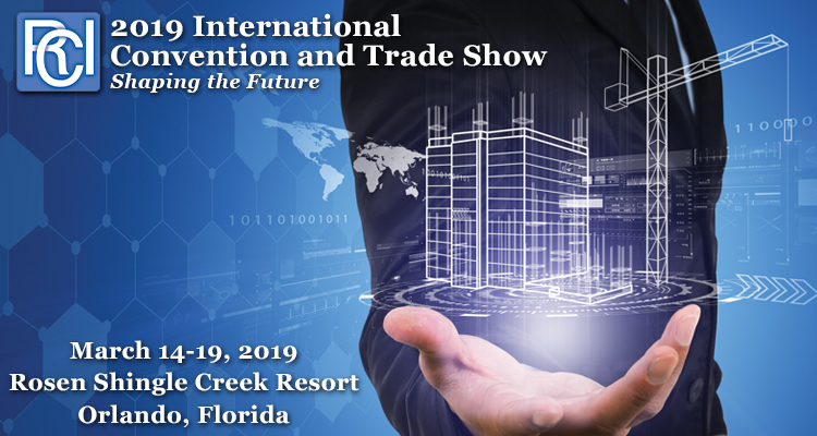 2019 International Convention and Trade Show