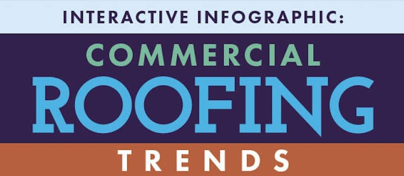 The Outlook on Commercial Roofing Trends