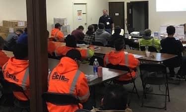 FiberTite Contractor Quality Assurance Training