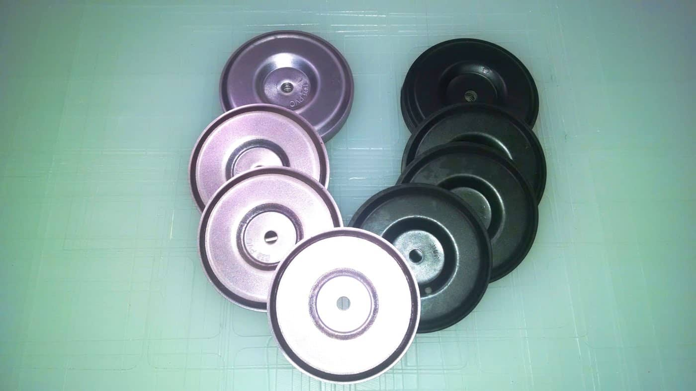 Induction Plates
