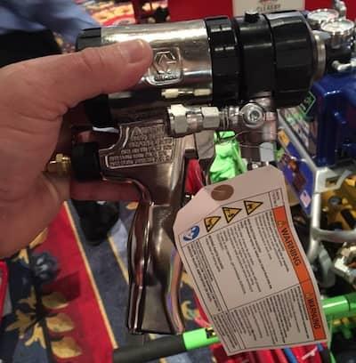 Patriot Junior Spray Gun