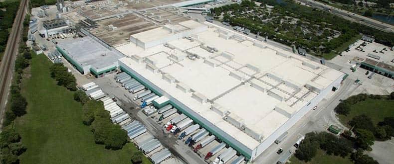 Publix Warehouse