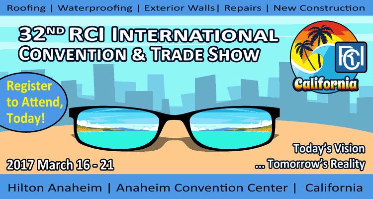 32nd RCI International Convention & Trade Show