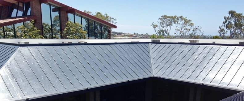 FiberTite Simulated Metal Roofing System