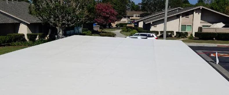 Huntington Beach HOA (Photo Credit-Roofing Standards, Inc.)