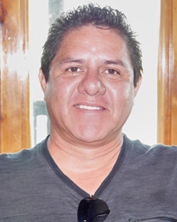 Antonio (Tony) Acosta